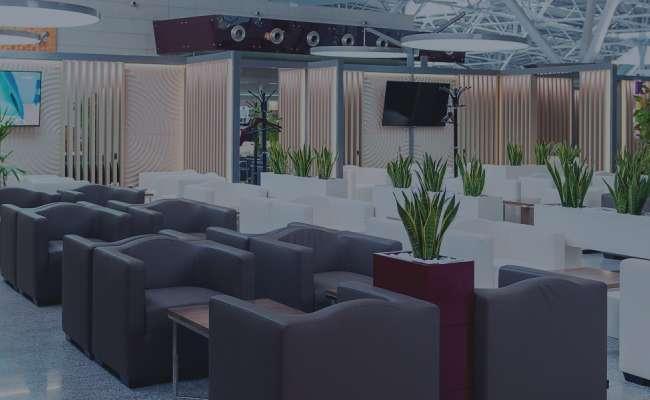 VIP послуги в аеропортах