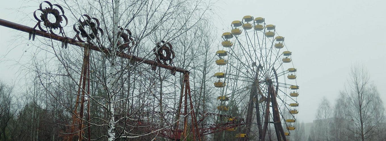 12 цікавих фактів про Чорнобиль