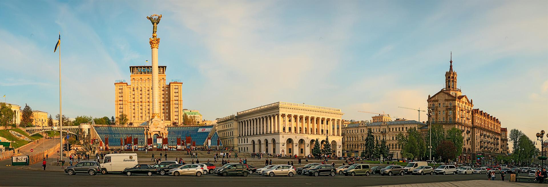Що подивитись в Києві? ТОП 10 історичних місць