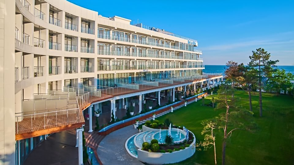 Готель «De La Vita»