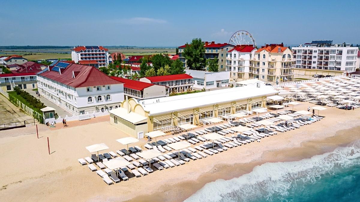 Готель «Ruta Family Club Hotel